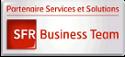 Opérateur télécom partenaire SFR Business Team
